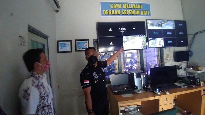 Diterjang Hujan, 21 CCTV Milik Dishub Kudus Rusak. Dishub: Maaf, Informasi Kecelakaan Tak Terekam