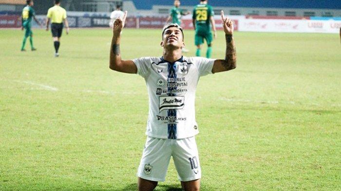 Kalahkan Persebaya Surabaya 3-2, Pelatih PSIS Semarang: Pemain Luar Biasa di Tengah Jadwal Padat