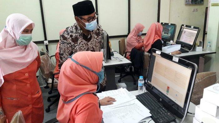 RSUD Temanggung Cuma Buka 76 Formasi Lowongan, Pelamarnya Capai 1.821 Orang