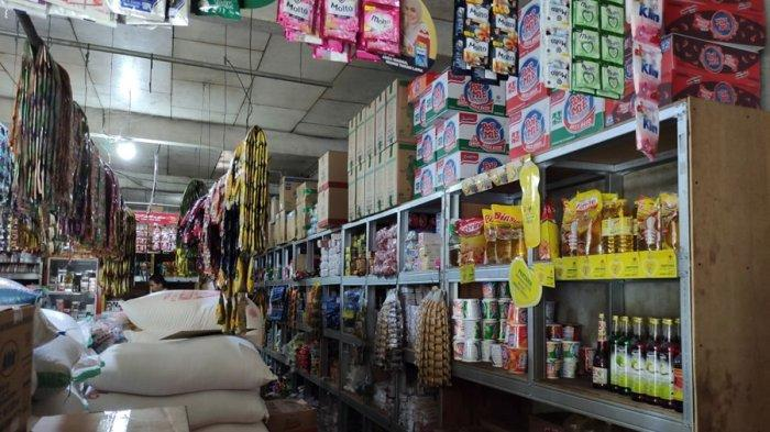 Harga Minyak Goreng Bikin Pedagang Banjarnegara Menjerit, Satu Karton Capai Rp 190 Ribu
