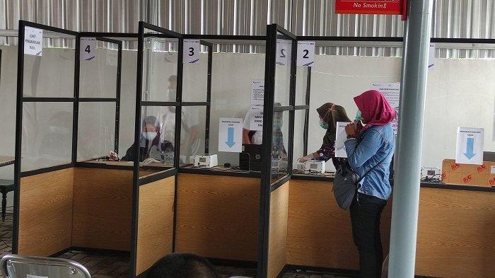 Mulai 28 April, Bandara Ahmad Yani Semarang Layani Deteksi Covid-19 Pakai GeNose