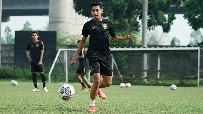 Jelang Liga 1 Hadapi Persiraja Banda Aceh, PSIS Semarang Buat Sesi Khusus Latihan bagi Striker