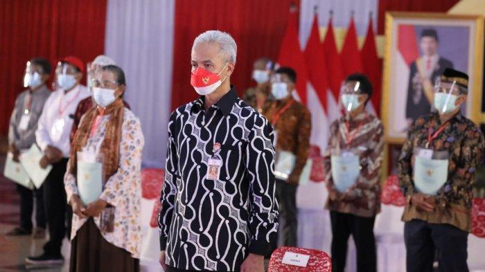 Perjuangan Panjang P3TR Kabupaten Semarang Terbayar Lunas, Dapat Sertifikat Redistribusi Tanah