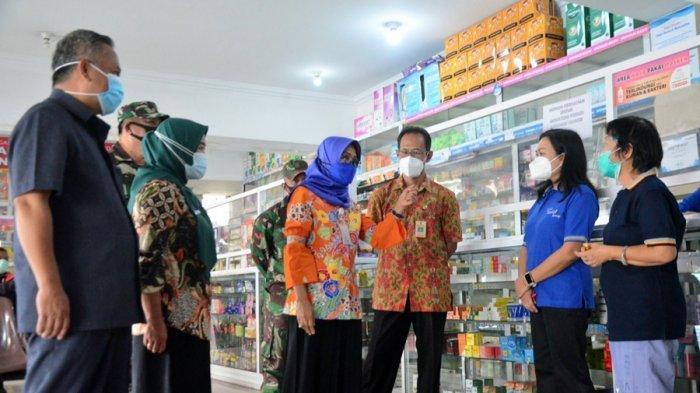 Apotek Kehabisan Obat Antibiotik, DKK Salatiga: Karena Ada Aksi Borong