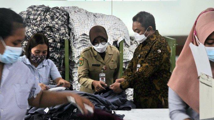 Pembayaran THR di 54 Perusahaan Masih Bermasalah, DPRD Jateng: Pandemi Jangan Melulu Sebagai Alasan