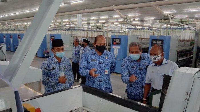 Pekerja di Empat Perusahaan Kabupaten Karanganyar Ini Kirim Aduan, Pesangon Tidak Sesuai Ketentuan