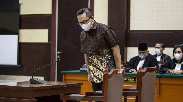 Brigjen Pol Prasetijo Utomo Dituntut 2,5 Tahun Penjara, Kasus Penghapusan 'Red Notice' Djoko Tjandra
