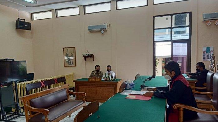 Pengusaha Miras di Banjarnegara Divonis 6 Bulan Penjara, Bupati: Semoga Lahirkan Efek Jera