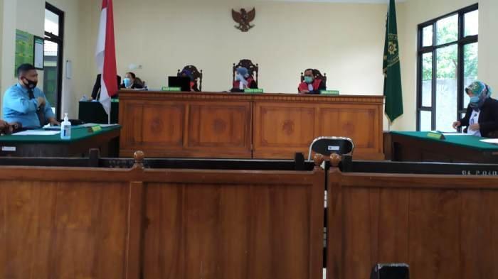 Sidang Kasus Pasien Dicovidkan di Banyumas Digelar di PN Purwokerto, Keluarga Gugat 3 Pihak