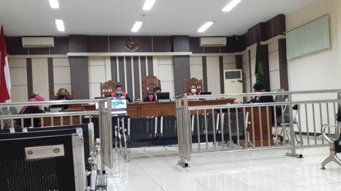 Terbukti Lakukan Pungli, Mantan Dirut PDAM Kudus Ayatullah Dihukum 4,5 Tahun Penjara