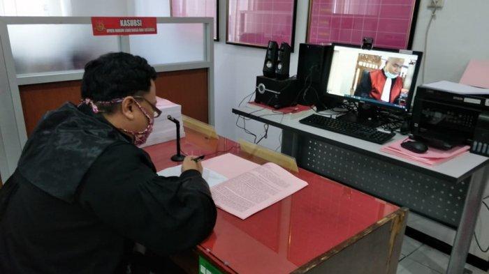 Sidang Online Berpotensi Timbulkan Malaadministrasi, Begini Saran Ombudsman RI untuk MA