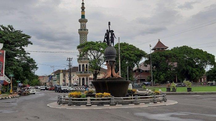 Berikut prakiraan cuaca di Kabupaten Cilacap, Rabu, (22/1/2020)