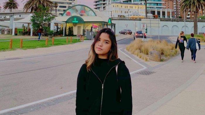 Lagu Single Perdana Amabel Odelia Sudah Dirilis, Putri Ruth Sahanaya Ini Kisahkan tentang LDR