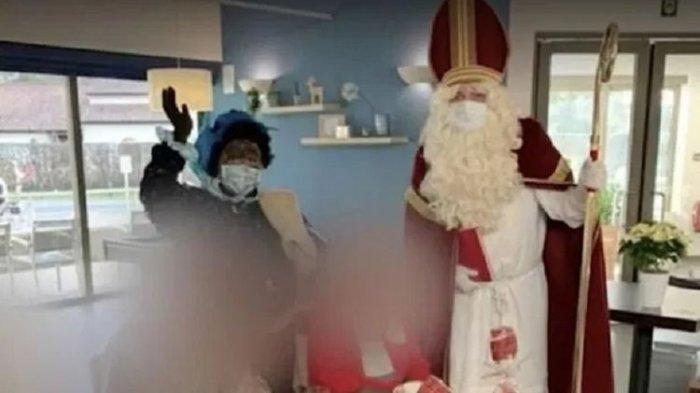 Tertular Covid-19 dari Sinterklas, 18 Lansia di Panti Jompo Tak Tertolong dan Meninggal