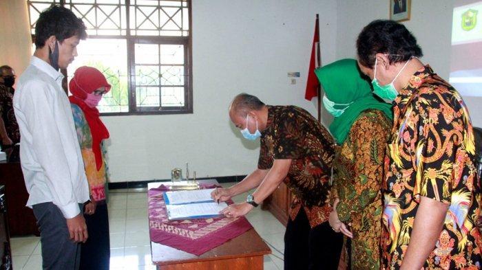 Layanan Kependudukan Makin Cepat dan Akurat di Banjarnegara, Kelurahan Mulai Pakai Aplikasi Sisdes
