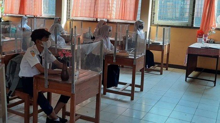 71 Siswa SMP Putus Sekolah Selama Masa Pandemi, Disdik Blora: Sebagian Akibat Sistem Belajar Daring