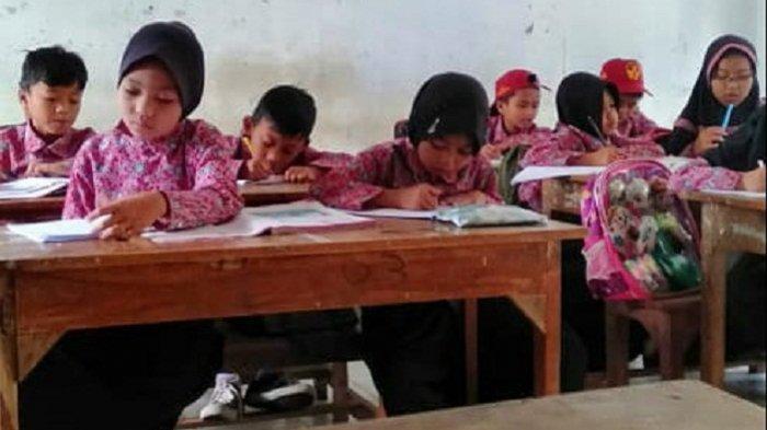 Orangtua Murid di Pemalang Protes, Pembelajaran Tatap Muka Batal padahal Objek Wisata Boleh Buka