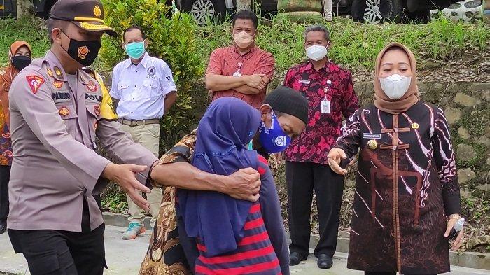 Rampung Jalani Karantina 10 Hari, 66 Siswa SMP Negeri 4 Mrebet Purbalingga Akhirnya Pulang