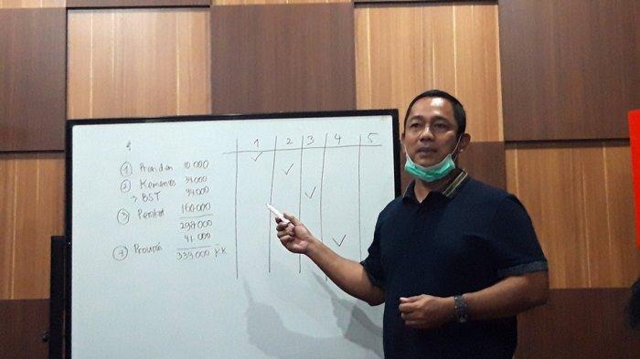 Ini Skema Penyaluran Bansos di Kota Semarang, Sepanjang Mei Total 339 Ribu Bantuan