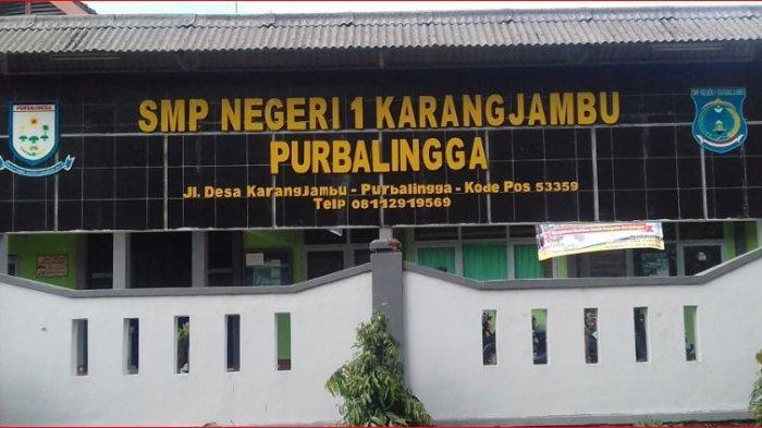 29 SMP Negeri di Purbalingga Masih Kurang Siswa, Solusi Dindikbud: Boleh Buka Pendaftaran Offline