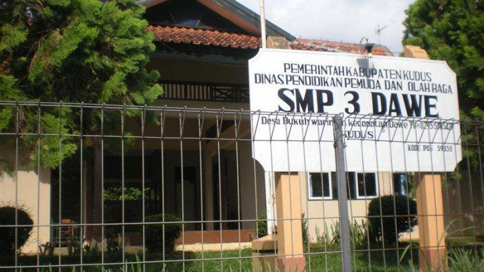 Tercatat Ada Tiga SMP Masih Terapkan PPDB Offline, Disdikpora Kudus: Pendaftar Hanya Orang Sekitar