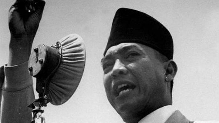 Ada Film 'Soekarno Merenungkan Pancasila', Tayang di TVRI 1 Juni 2020 Nanti Malam