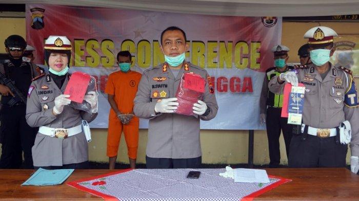 Sopir Penabrak H Supono Mustajab Tertangkap, Bersembunyi di Banjarnegara, Keluarga Tolak Berdamai