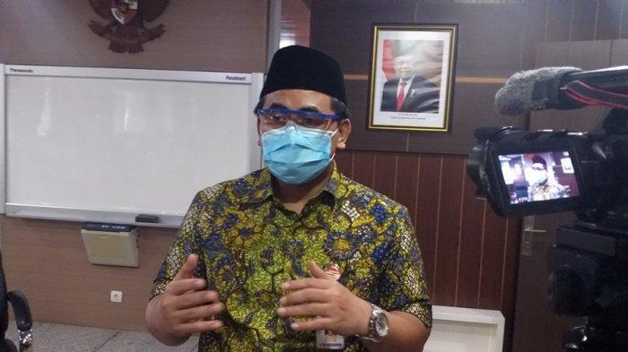 Gus Yasin Jalani Isolasi Mandiri, Wagub Jateng Ini Dinyatakan Positif Sebelum Berangkat ke Jakarta