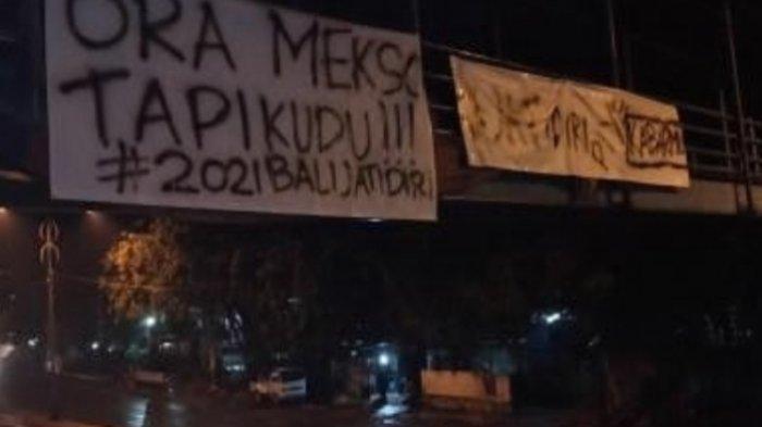 Ora Mekso Tapi Kudu! Panser Biru Ingin PSIS Semarang Kembali ke Stadion Jatidiri