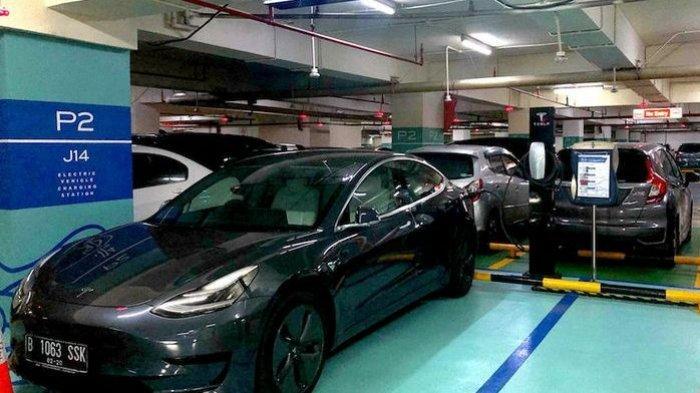 Dinilai Punya Cadangan Nikel Berlimpah, Indonesia Bakal Dipilih Tesla sebagai Lokasi Pabrik Baterai