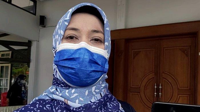 Hari Kedua Uji Coba PTM di Kota Tegal, Dinkes: Mereka Memang Sudah Siap, Lancar Tanpa Kendala
