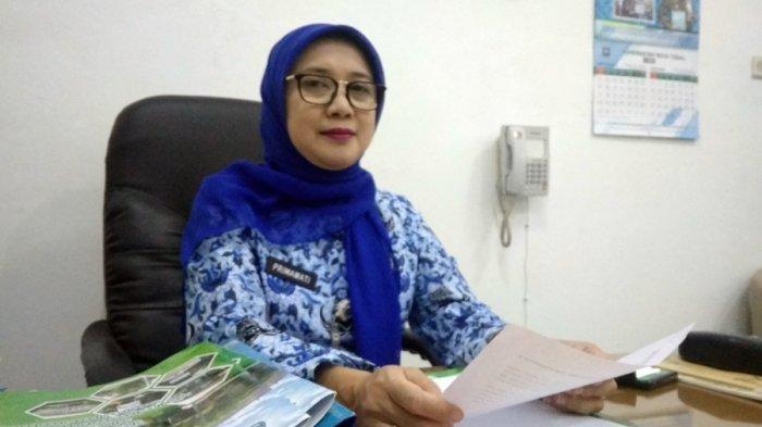 Baru 24 Persen Lansia yang Disuntik Vaksin di Kota Tegal, Solusi Dinkes: Kami Bakal Jemput Bola