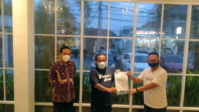 Resmi Dijadikan Homebase, Pemprov Jateng Izinkan PSIS Gunakan Stadion Jatidiri Semarang
