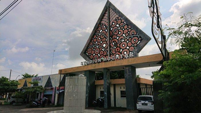 Rumput Stadion Mochtar Pemalang Berstandar FIFA, Sudah Bisa Digunakan Juni 2021