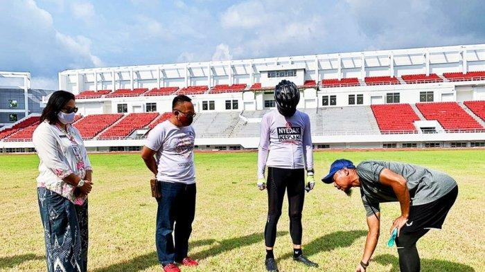 Kamis Pagi, Para Talenta Muda PSIS Berkesempatan Menjajal Stadion Jatidiri Semarang
