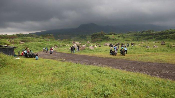 Bijaklah Saat Berwisata, Berikut Lima Destinasi Rusak Setelah Fotonya Viral di Media Sosial