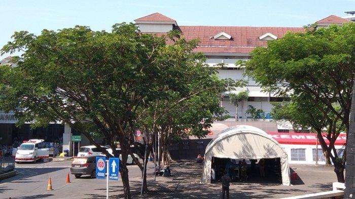 Tak Sabar Tunggu Antrean Pemulasaraan, Warga Hampir Ambil Paksa Jenazah di RSUP Dr Kariadi Semarang