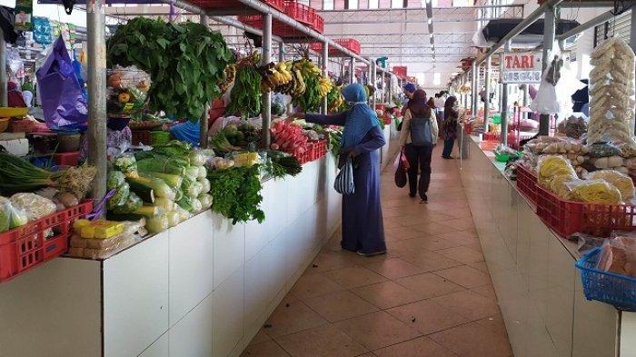 Harga Cabai Rawit di Pasar Manis Purwokerto Tembus Rp 120 Ribu/Kg, Pedagang Pasrah