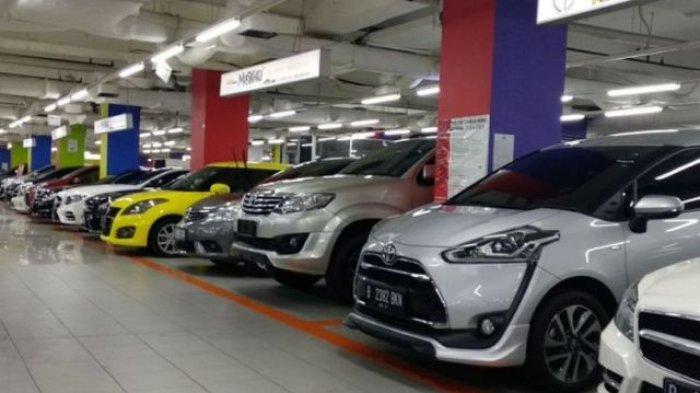 Larangan Mudik Tak Pengaruhi Penjualan Mobil Bekas, Jenis MPV Paling Dicari
