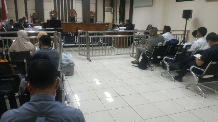Sekda Hingga Plt Bupati Kudus Hadir Jadi Saksi Kasus Pungli PDAM di Pengadilan Tipikor Semarang
