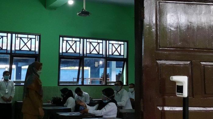 20 Peserta Absen Seleksi PPPK Guru di Karanganyar, Masih Diberi Kesempatan Ikut Ujian Susulan