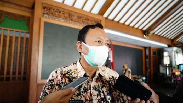 Ini Bocoran Rangkaian Hari Jadi ke 698 Kabupaten Pati, Sekda: Maaf Terbatas Karena Masih Pandemi