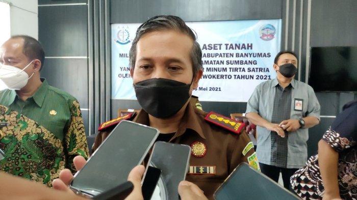 Kasus Dugaan Korupsi Pengalihan Aset PT KAI di Purwokerto, Potensi Kerugian Capai Rp 8 Miliar