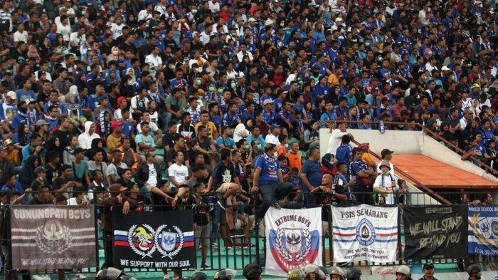 PSIS Jelang Liga 1 2021, Galih Ndog: Panser Biru Siap Patuhi Aturan Pemerintah