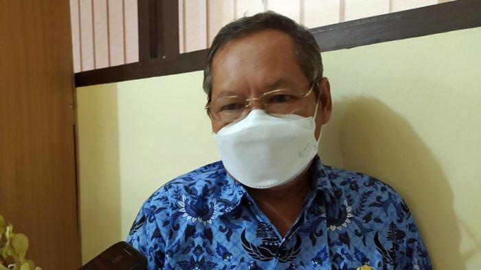 Ditunda, Pengumuman Pendaftaran CPNS dan PPPK Karanganyar, Suprapto: Kami Tunggu Informasi Pusat