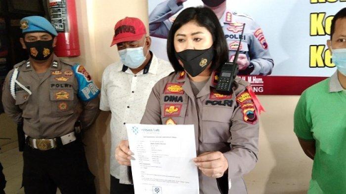 Bawa Surat Covid Palsu, Calon Penumpang Pesawat di Bandara Ahmad Yani Semarang Diamankan