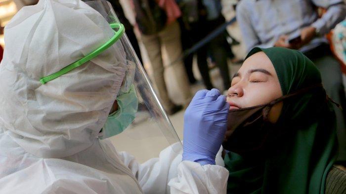 Alat Swab Patah dan Dibiarkan Tertinggal di Hidung, Bocah Ini Meninggal di Rumah Sakit