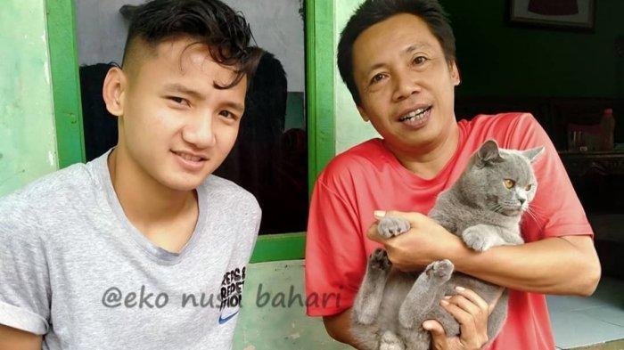 Doa Keluarga Syahrian Abimanyu di Banjarnegara: Timnas Indonesia Menang Lawan Vietnam