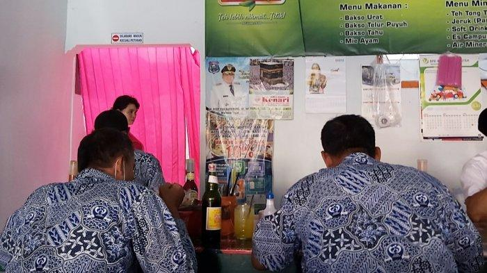 Jumadi Sayangkan Masih Ada Usaha Kuliner Tidak Taat Pajak di Kota Tegal