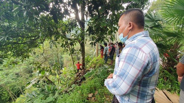 Pemuda asal Jipang Banyumas Hilang Sejak 20 September, Diduga Terperosok Jurang saat Dikejar Warga